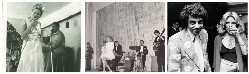 Ve Ayşe Ajda Pekkan.... Değerli sanatçı Ajda Pekkan'ın 60 yıllardan günümüze derlenmiş olan özgeçmişi ve Diskografi ile Filmografisi