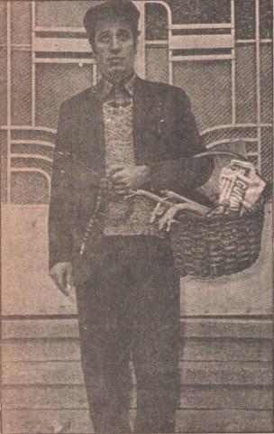 Hey Gidi Yeşilçam - 22 Ağustos 1977 tarihli Hey dergisinden Kemal Sunal - ''Bu İş Nasıl Çözümlenecek?'' yazısı