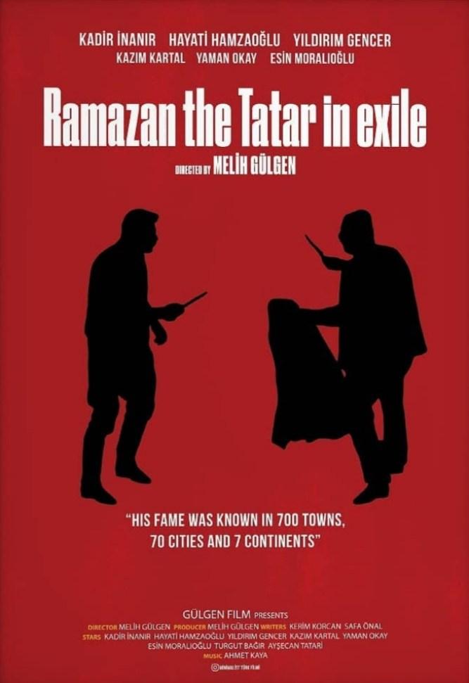 Burak Gülgen, zamanla efsane haline gelen Tatar Ramazan (1990) filmiyle ilgili bilinmeyenleri Sinematik Yeşilçam okurları için yazdı...
