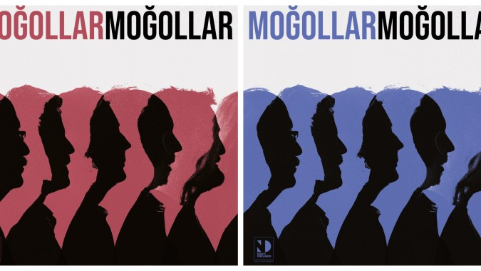 Moğollar Anatolian Sun - Ön Kapaklar
