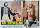 Emel Sayın'ın İran Macerası ve Acı Hatıralar (1977)