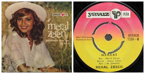 Meral Zeren - Hercai