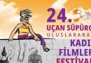 Uçan Süpürge Uluslararası Kadın Filmleri Festivali Bugün Sona Eriyor!