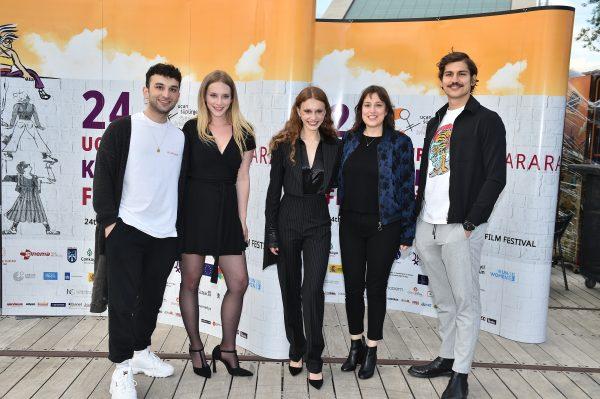 Uçan Süpürge Uluslararası Kadın Filmleri Festivali Ödül Töreni Yapıldı!