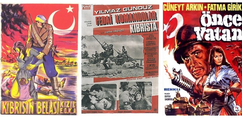 Kıbrıs Filmleri
