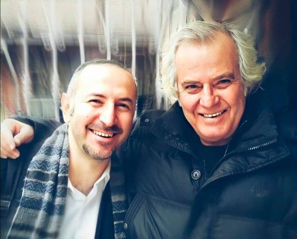Murat Hattatoğlu ve Tarık Akan