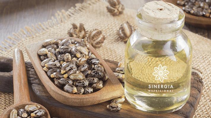 Qué es el aceite de castor y cómo puede beneficiarte
