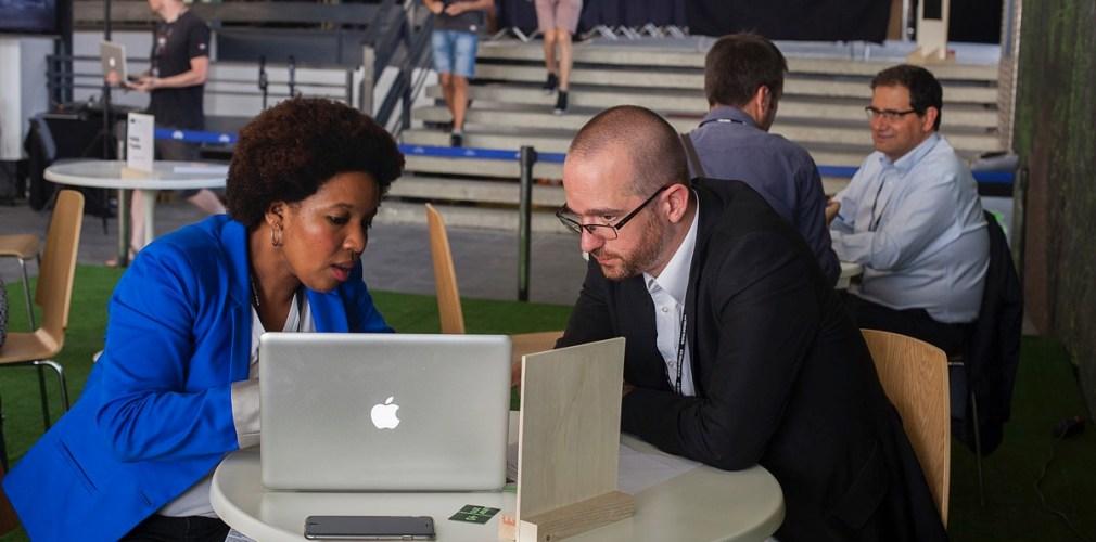 SinergiQ facilitó el encuentro de start-ups con inversores en Sónar+D