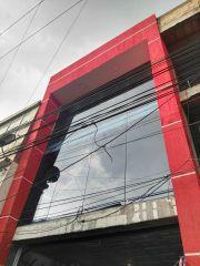 CONSTRUCCION DE LOCALES COMERCIALES