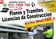 Contactenos para Planos y Servicios