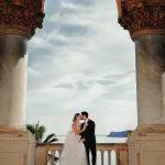Wedding on Garda Island, romantic and luxury wedding location