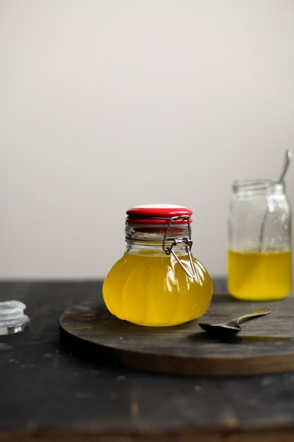 Sinfully Spicy- HomeMade Ghee 004(Clarified Butter)