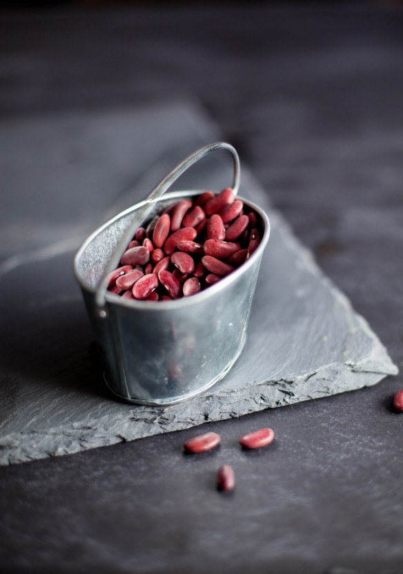 Sinfully Spicy - Rajma Masala, Red Kidney Beans Curry