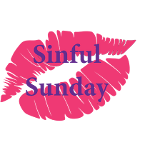linked to bruised by beauty for Sinful Sunday