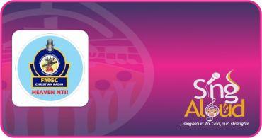 FMGC Christian Radio