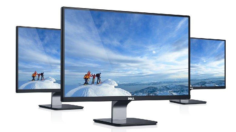 Dell S Series Monitors