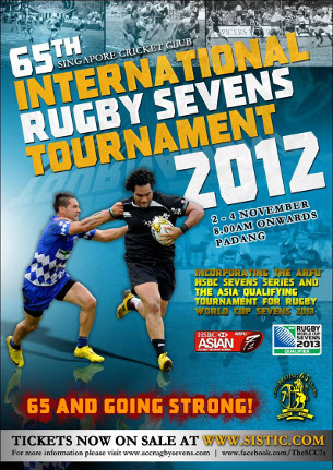 65th International Ruby Sevens