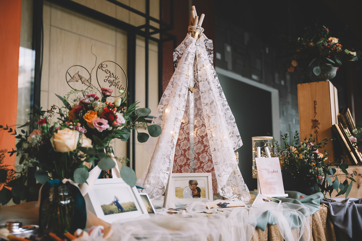 10 Fun And Meaningful Activities To Entertain Your Wedding