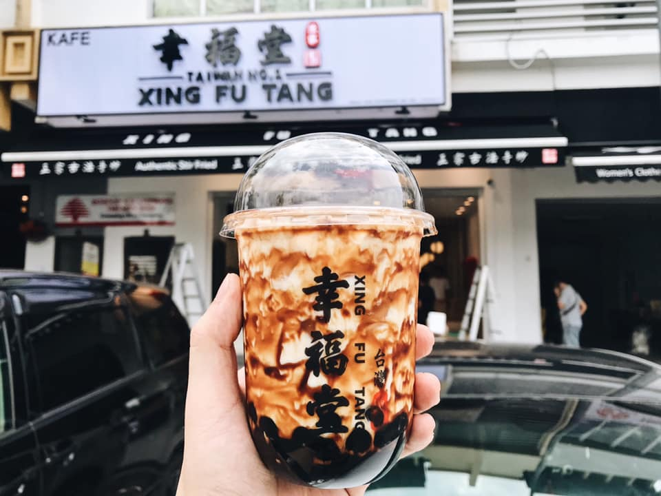 Xing Fu Tang is opening in Century Square SG