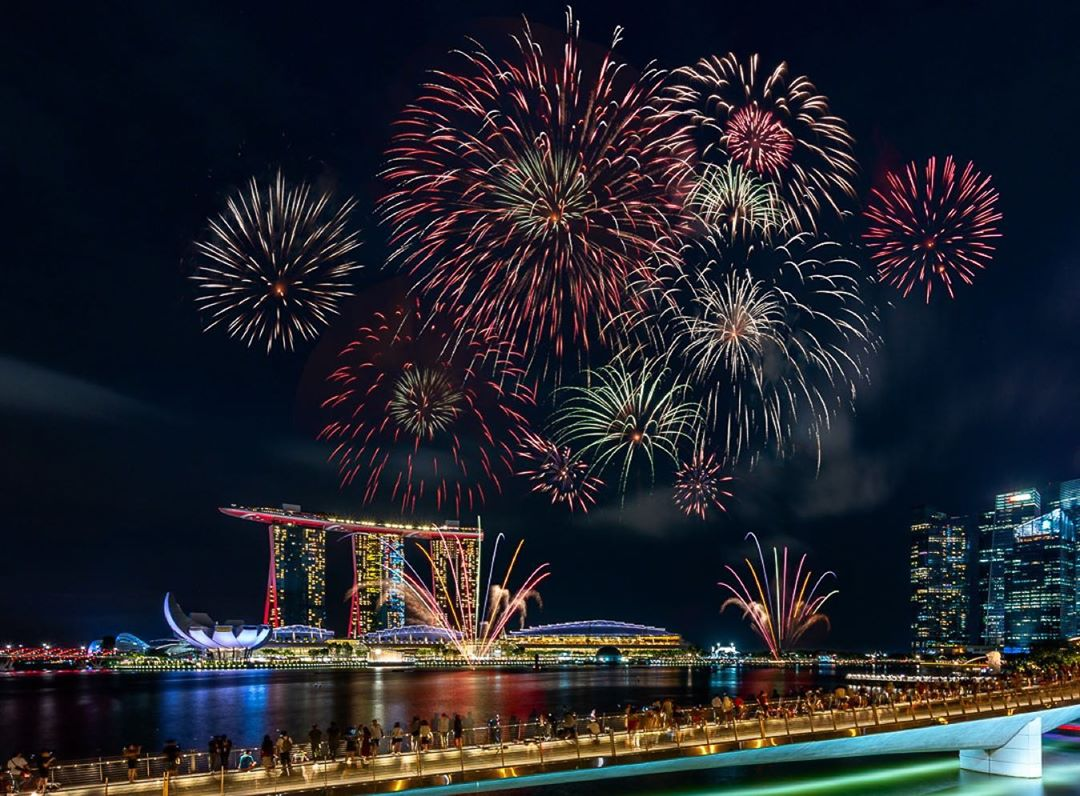 ways to celebrate national day
