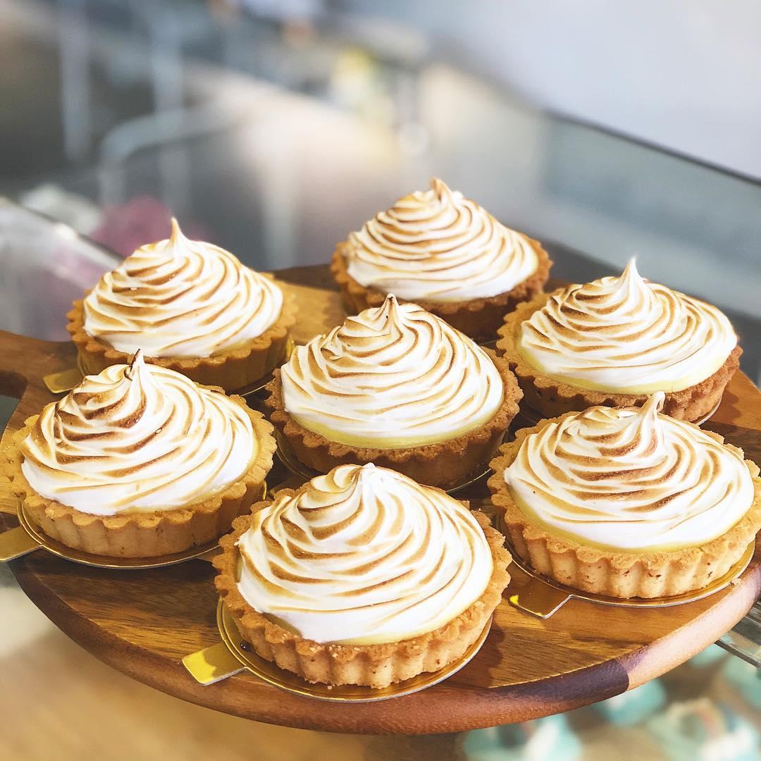 Butter Studio Halal Bakes Desserts Treats Singapore