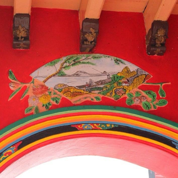 Tan Teng Niah House Insta Worthy