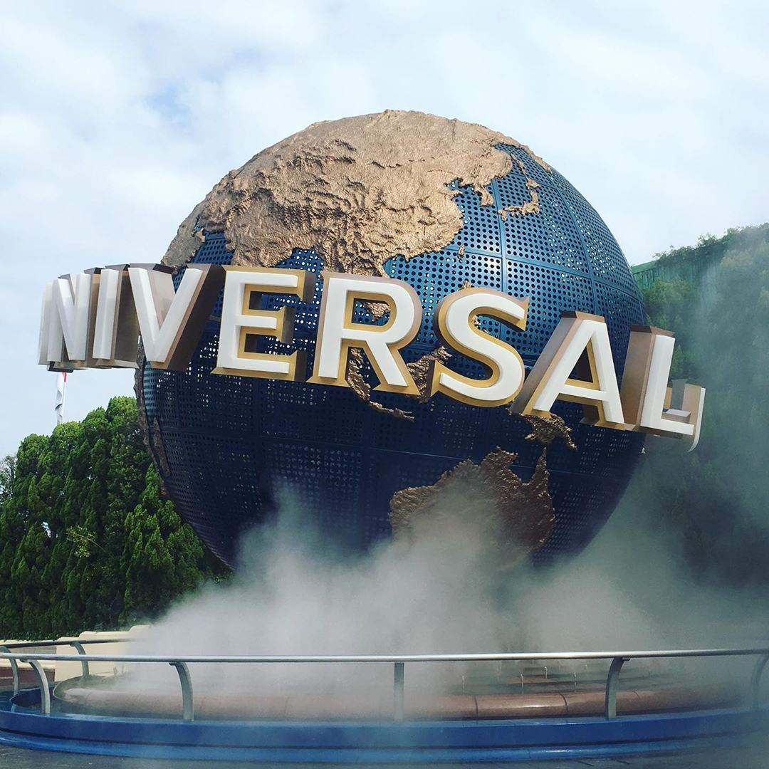 Universal Studios Japan Guidelines