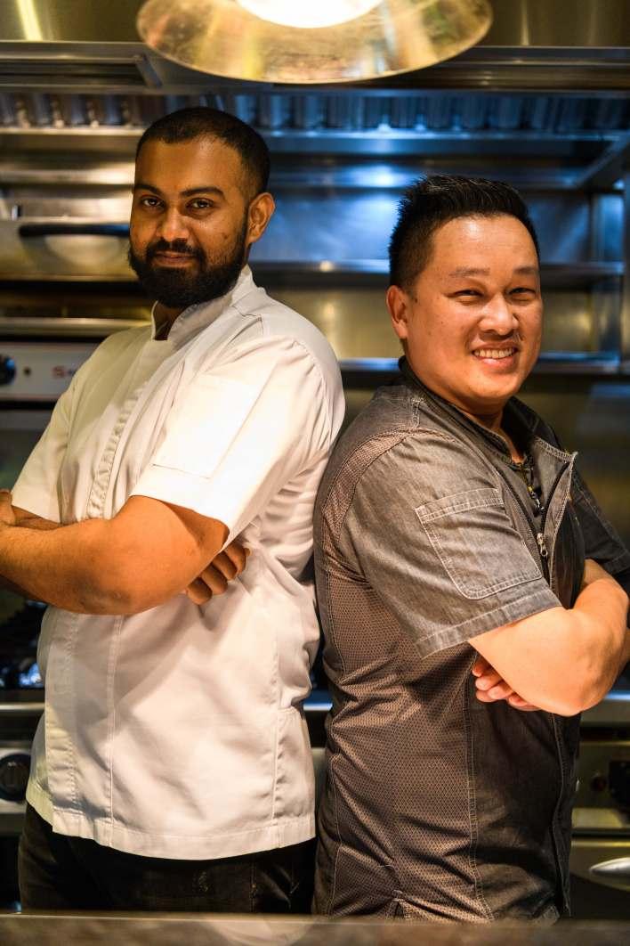 Michelin Guide Kitchen Takeover