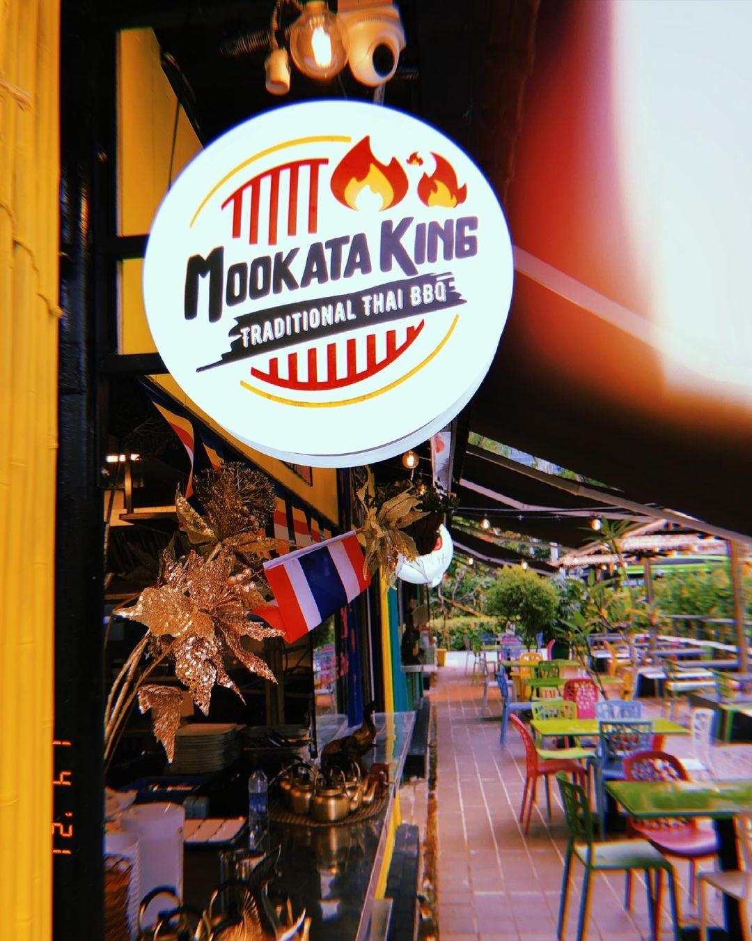 Shiok Shiok Mookata Orchard Road