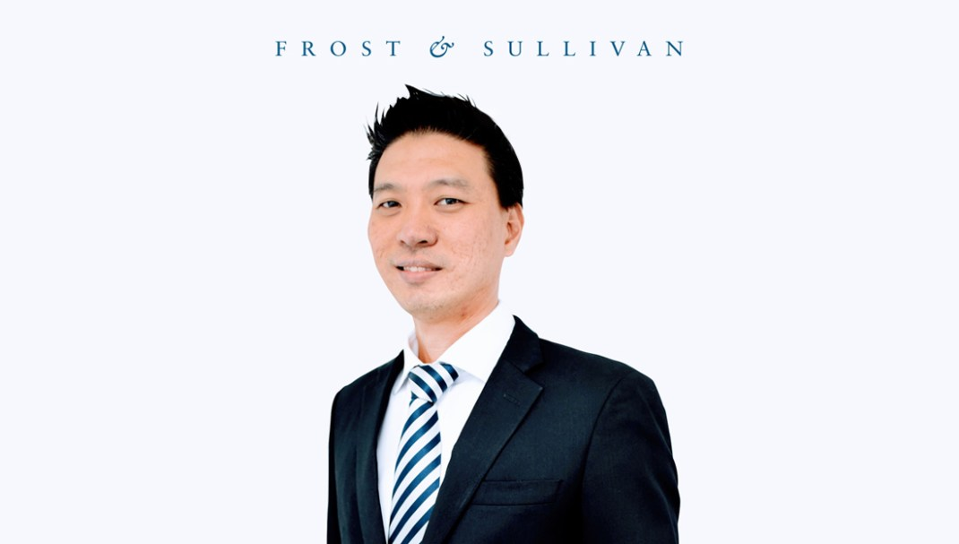 Building Businesses In Thailand Frost Sullivan Vp And Country Head Eng Lok Koh Shares An Insider S View Singapore Global Network