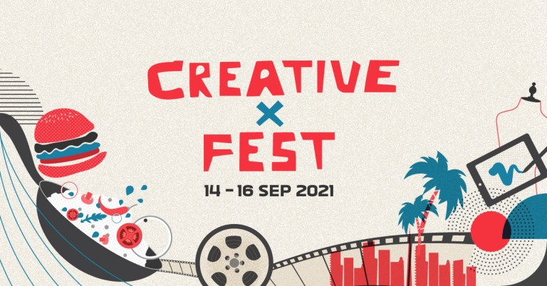 Creative × Fest 2021