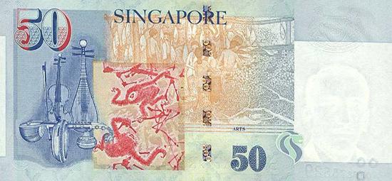 szingapúri forex dollár