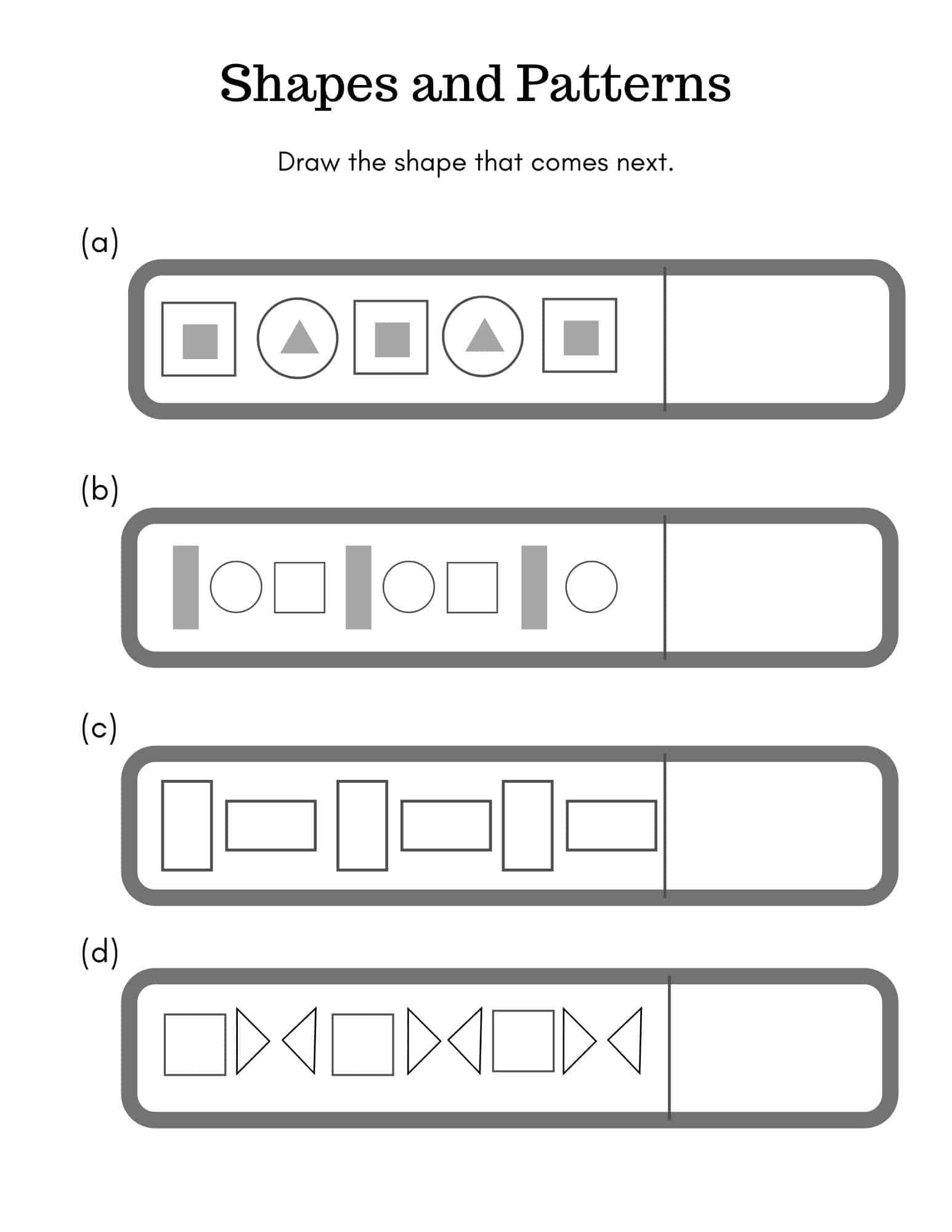 Printable Digital Book