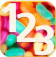 Let's_Count iPad app
