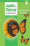 Math in Focus School to Home Connections 3A