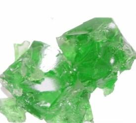 Emerald Green Gel Wax