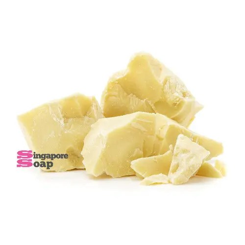 Cocoa Butter (100% Pure, Natural)