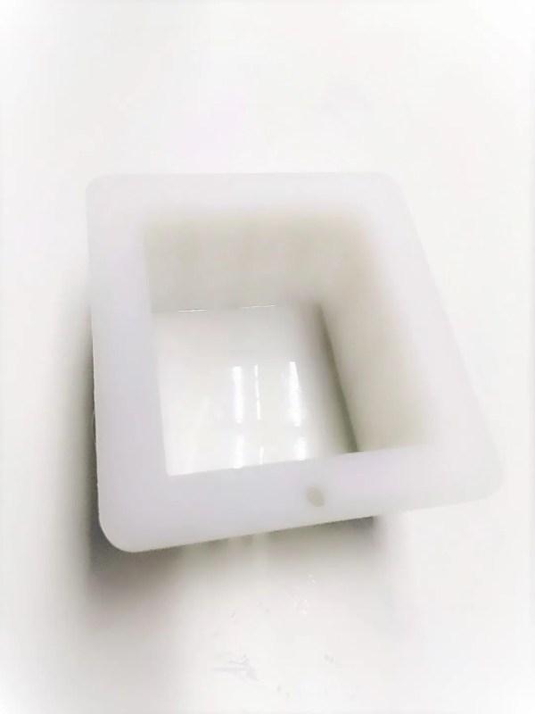 Silicone Soap Mold (530g)