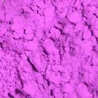 Orchid Purple Powder