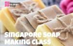 Singapore Soap Class