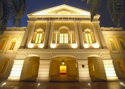 The Erotic Arts House Singapore