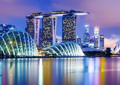 Wet Dreaming in Singapore