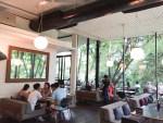 まるで森の中!シンガポールのおすすめカフェPS.カフェ@Harding
