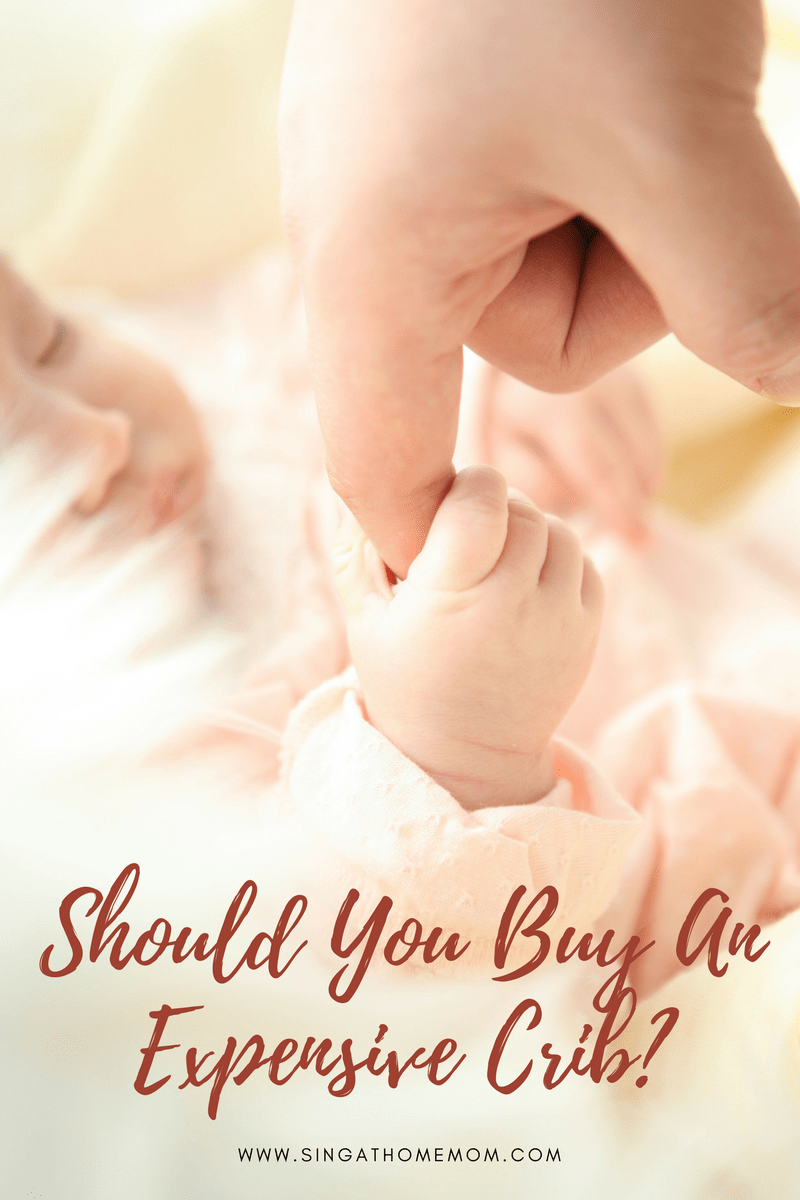 Should You Buy An Expensive Crib