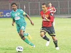 Bersama Kelantan