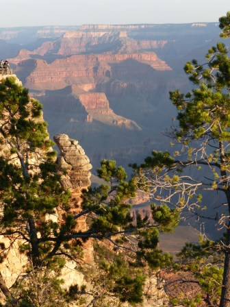 Grand Canyon sunrise14