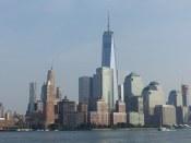 Das World Trade Center, inklusive...