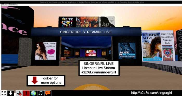 3d-singergirl