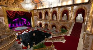 1pm PST Rose Theater - Formal @ Rose Theater
