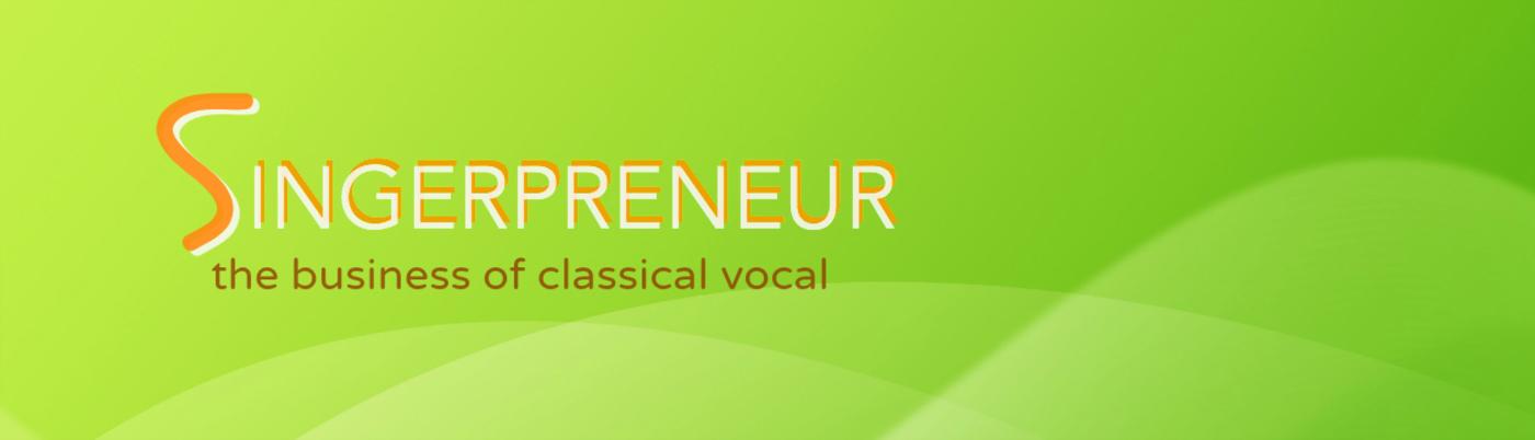 Singerpreneur